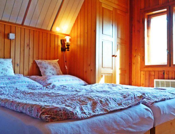manzelska postel